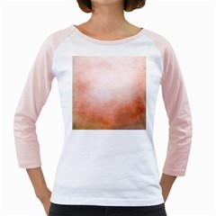 Ombre Girly Raglans