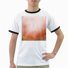 Ombre Ringer T Shirts