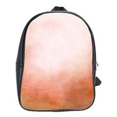 Ombre School Bag (large)
