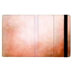 Ombre Apple Ipad 3/4 Flip Case