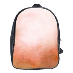 Ombre School Bag (xl)