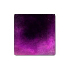 Ombre Square Magnet