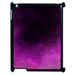 Ombre Apple Ipad 2 Case (black)