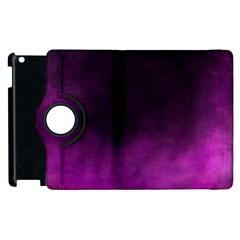 Ombre Apple Ipad 2 Flip 360 Case