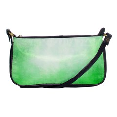 Ombre Shoulder Clutch Bags
