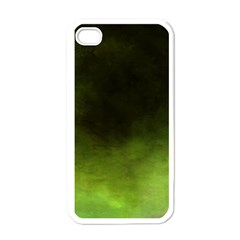 Ombre Apple Iphone 4 Case (white)
