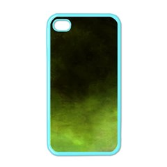 Ombre Apple Iphone 4 Case (color)