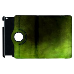 Ombre Apple Ipad 3/4 Flip 360 Case