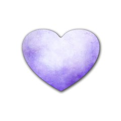Ombre Heart Coaster (4 Pack)