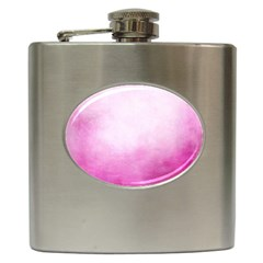 Ombre Hip Flask (6 Oz)