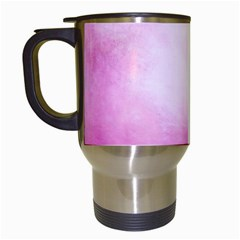 Ombre Travel Mugs (white)