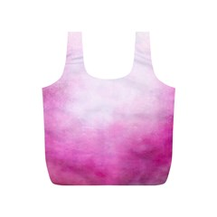 Ombre Full Print Recycle Bags (s)