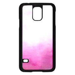 Ombre Samsung Galaxy S5 Case (black)