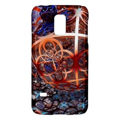 Complexity Chaos Structure Galaxy S5 Mini