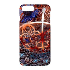 Complexity Chaos Structure Apple Iphone 8 Plus Hardshell Case