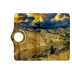 Hills Countryside Landscape Nature Kindle Fire Hdx 8 9  Flip 360 Case