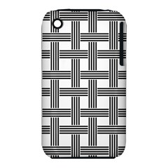 Seamless Stripe Pattern Lines Iphone 3s/3gs