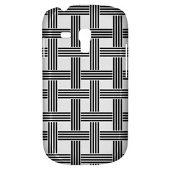 Seamless Stripe Pattern Lines Galaxy S3 Mini