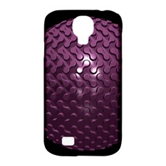 Sphere 3d Geometry Math Design Samsung Galaxy S4 Classic Hardshell Case (pc+silicone)