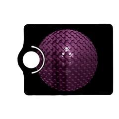 Sphere 3d Geometry Math Design Kindle Fire Hd (2013) Flip 360 Case
