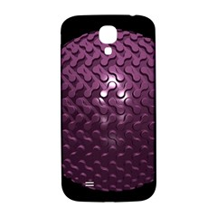 Sphere 3d Geometry Math Design Samsung Galaxy S4 I9500/i9505  Hardshell Back Case