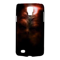 Monster Demon Devil Scary Horror Galaxy S4 Active