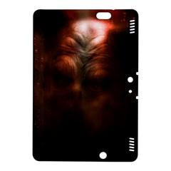 Monster Demon Devil Scary Horror Kindle Fire Hdx 8 9  Hardshell Case