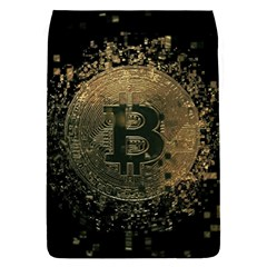 Bitcoin Cryptocurrency Blockchain Flap Covers (s)