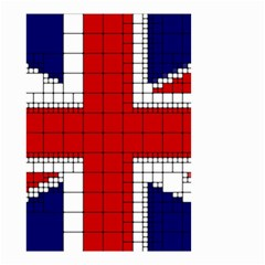 Union Jack Flag Uk Patriotic Small Garden Flag (two Sides)