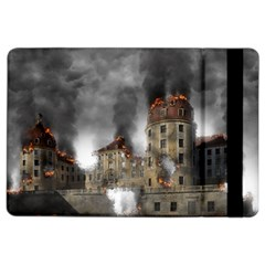 Destruction Apocalypse War Disaster Ipad Air 2 Flip