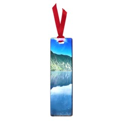 Mountain Water Landscape Nature Small Book Marks