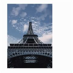Eiffel Tower France Landmark Large Garden Flag (two Sides)