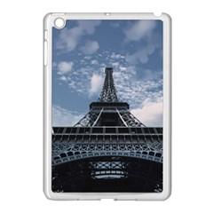 Eiffel Tower France Landmark Apple Ipad Mini Case (white)