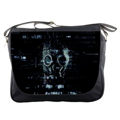 Gas Mask Contamination Contaminated Messenger Bags