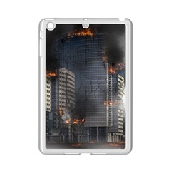 Destruction Apocalypse War Disaster Ipad Mini 2 Enamel Coated Cases