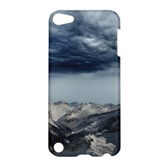 Mountain Landscape Sky Snow Apple Ipod Touch 5 Hardshell Case