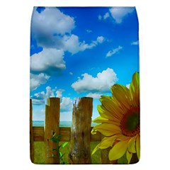 Sunflower Summer Sunny Nature Flap Covers (l)