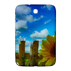 Sunflower Summer Sunny Nature Samsung Galaxy Note 8 0 N5100 Hardshell Case