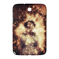 Science Fiction Teleportation Samsung Galaxy Note 8 0 N5100 Hardshell Case