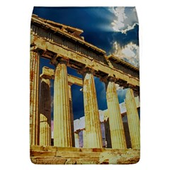 Athens Greece Ancient Architecture Flap Covers (l)