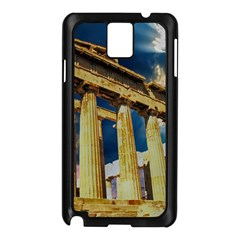 Athens Greece Ancient Architecture Samsung Galaxy Note 3 N9005 Case (black)