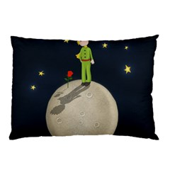 The Little Prince Pillow Case (two Sides)