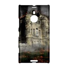 Castle Ruin Attack Destruction Nokia Lumia 1520