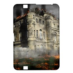 Castle Ruin Attack Destruction Kindle Fire Hd 8 9