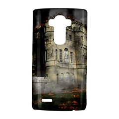 Castle Ruin Attack Destruction Lg G4 Hardshell Case