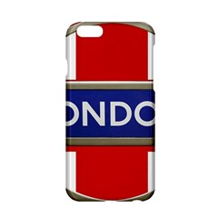 London England Apple Iphone 6/6s Hardshell Case