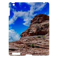 Mountain Canyon Landscape Nature Apple Ipad 3/4 Hardshell Case