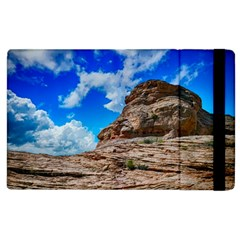 Mountain Canyon Landscape Nature Apple Ipad 2 Flip Case