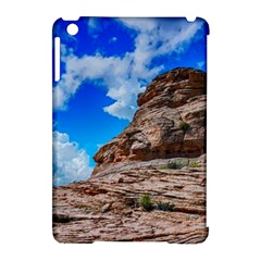 Mountain Canyon Landscape Nature Apple Ipad Mini Hardshell Case (compatible With Smart Cover)