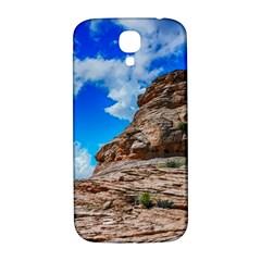 Mountain Canyon Landscape Nature Samsung Galaxy S4 I9500/i9505  Hardshell Back Case